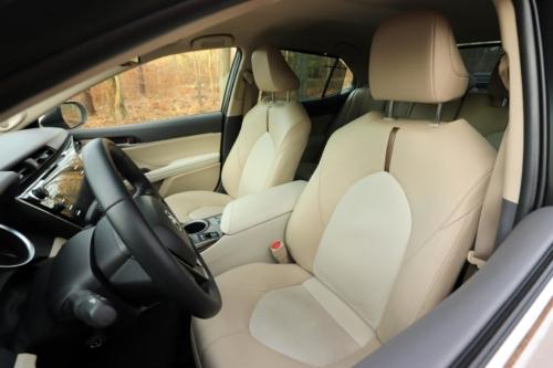 Toyota Camry (48)