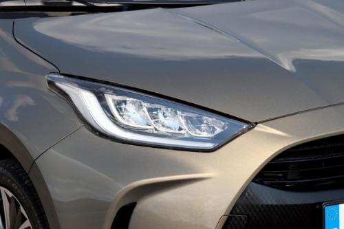 Toyota Yaris 2021 (11)