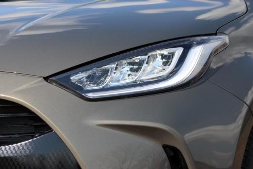 Toyota Yaris 2021 (15)