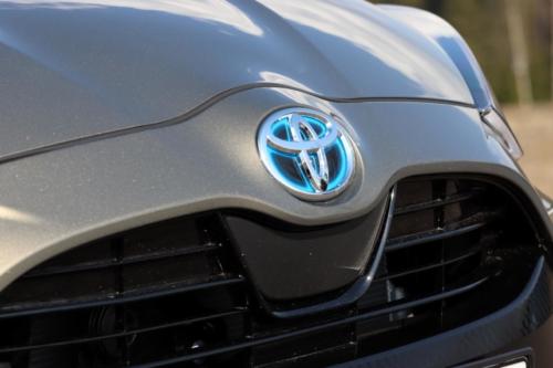 Toyota Yaris 2021 (16)