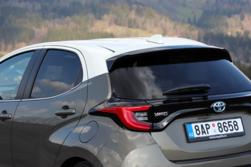 Toyota Yaris 2021 (25)