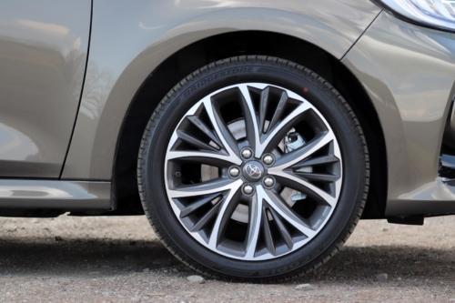 Toyota Yaris 2021 (26)