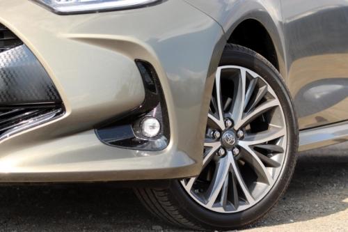 Toyota Yaris 2021 (31)