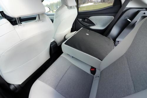 Toyota Yaris 2021 (36)