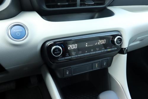 Toyota Yaris 2021 (52)
