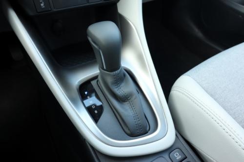 Toyota Yaris 2021 (53)