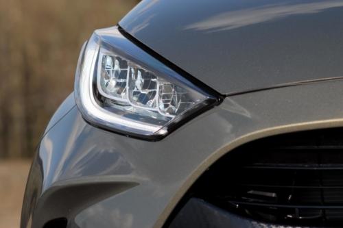 Toyota Yaris 2021 (9)