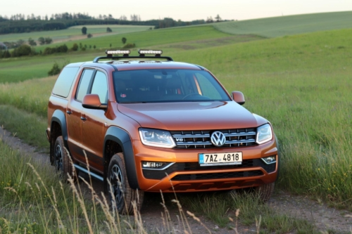 Volkswagen amarok canyon (38)