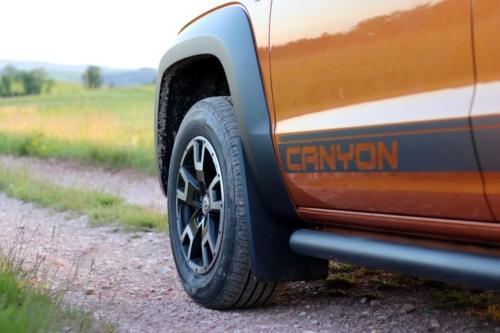 Volkswagen amarok canyon (66)