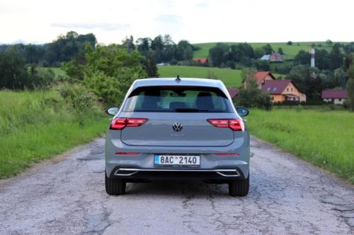 Volkswagen Golf VIII (108)