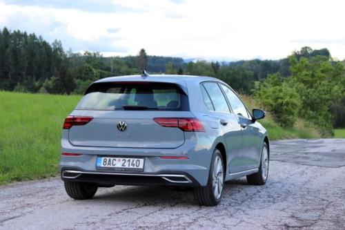 Volkswagen Golf VIII (109)
