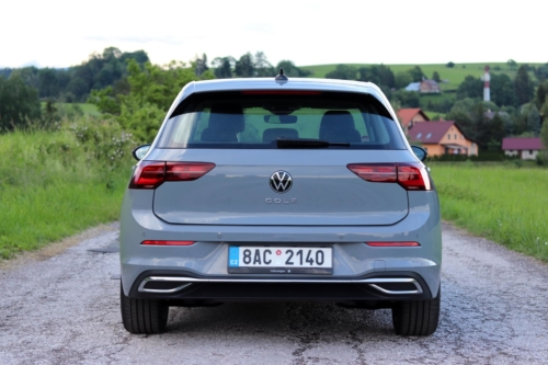 Volkswagen Golf VIII (110)