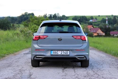 Volkswagen Golf VIII (111)