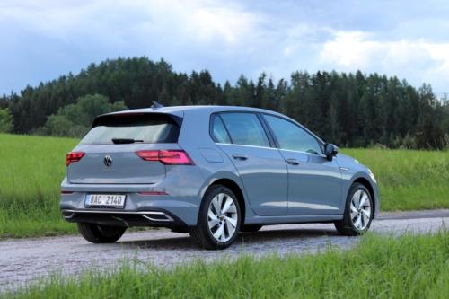 Volkswagen Golf VIII (112)