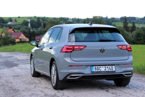 Volkswagen Golf VIII (114)