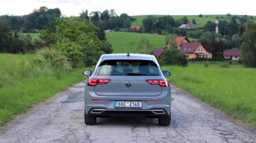 Volkswagen Golf VIII (115)