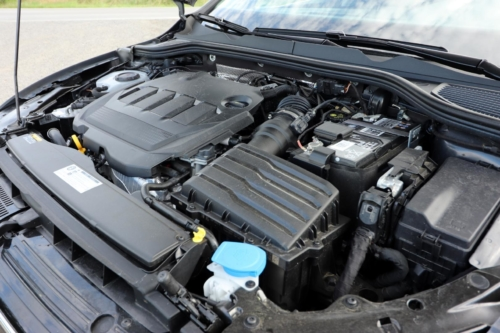 Volkswagen Golf VIII (18)