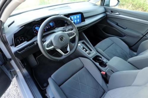Volkswagen Golf VIII (52)