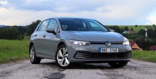 Volkswagen Golf VIII (61)