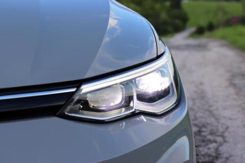 Volkswagen Golf VIII (65)