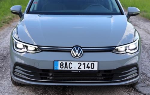 Volkswagen Golf VIII (78)