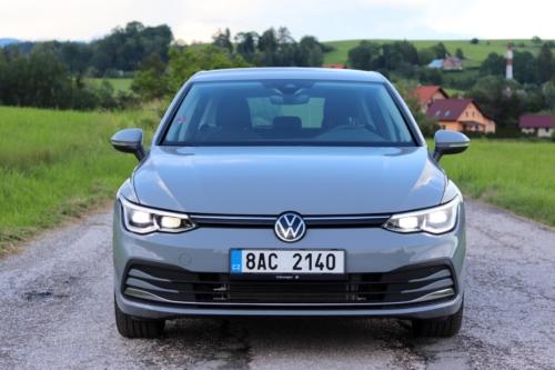 Volkswagen Golf VIII (83)