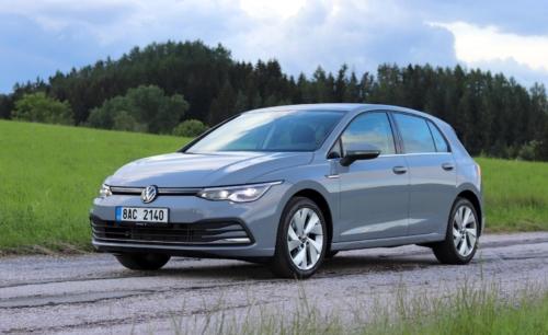 Volkswagen Golf VIII (85)