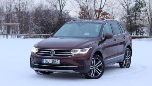 Volkswagen Tiguan 2021 (14)