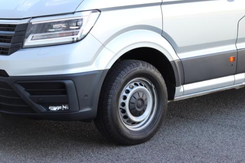 Volkswagen crafter 2020 (60)