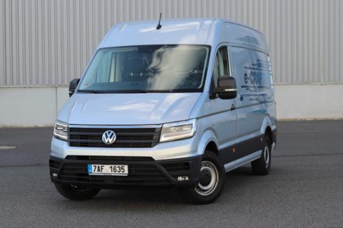 Volkswagen crafter 2020 (70)