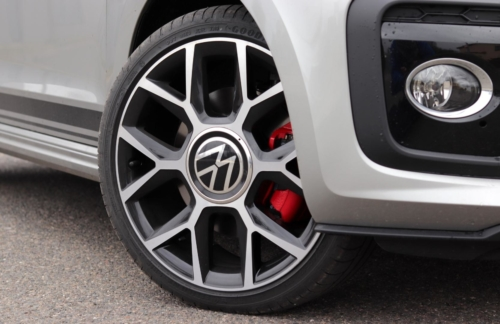 Volkswagen up! GTI (10)