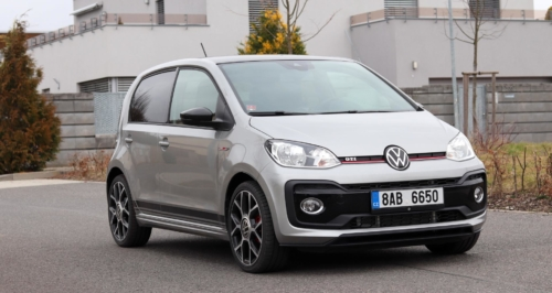 Volkswagen up! GTI (19)